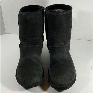 🔴Ugg Classic Black Boots